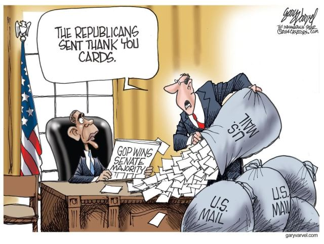 the-republicans-sent-thank-you-card-funny-obama-cartoon